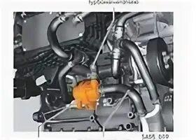 Пропадает тяга турбированного двигателя Volkswagen Jetta VI