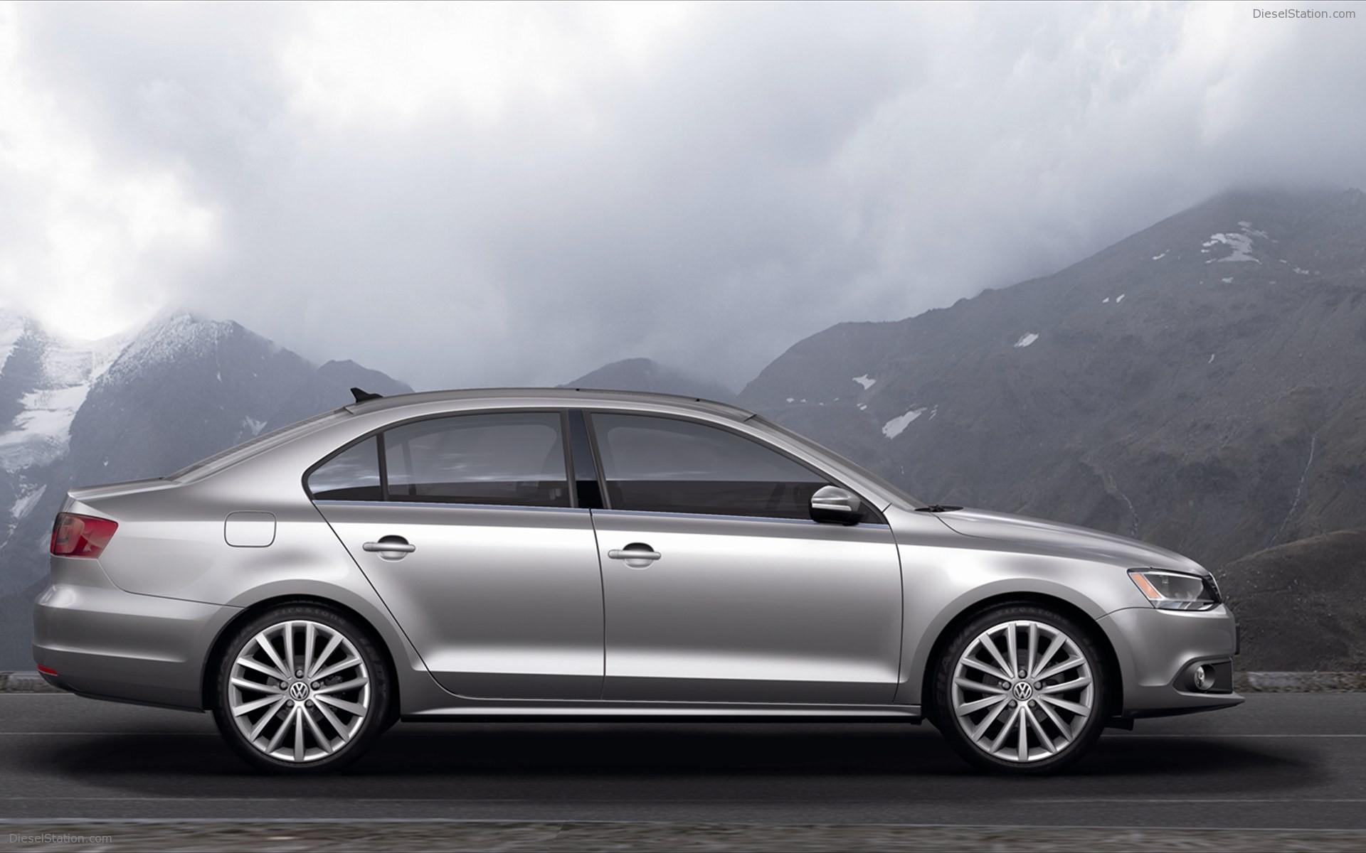 Volkswagen Jetta VI вибрирует при прогреве