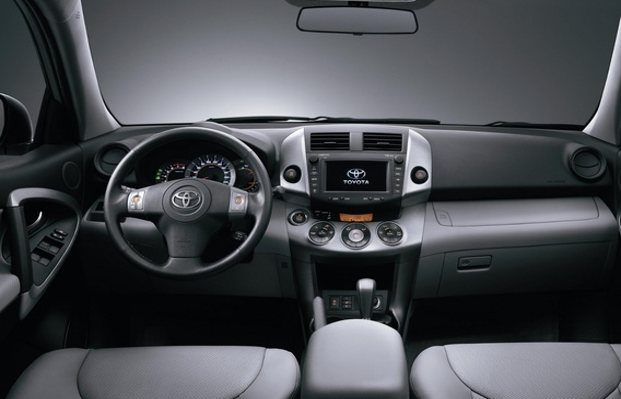 Вредно ли ставить селектор АКПП Toyota Highlander II в нейтральное положение на ходу