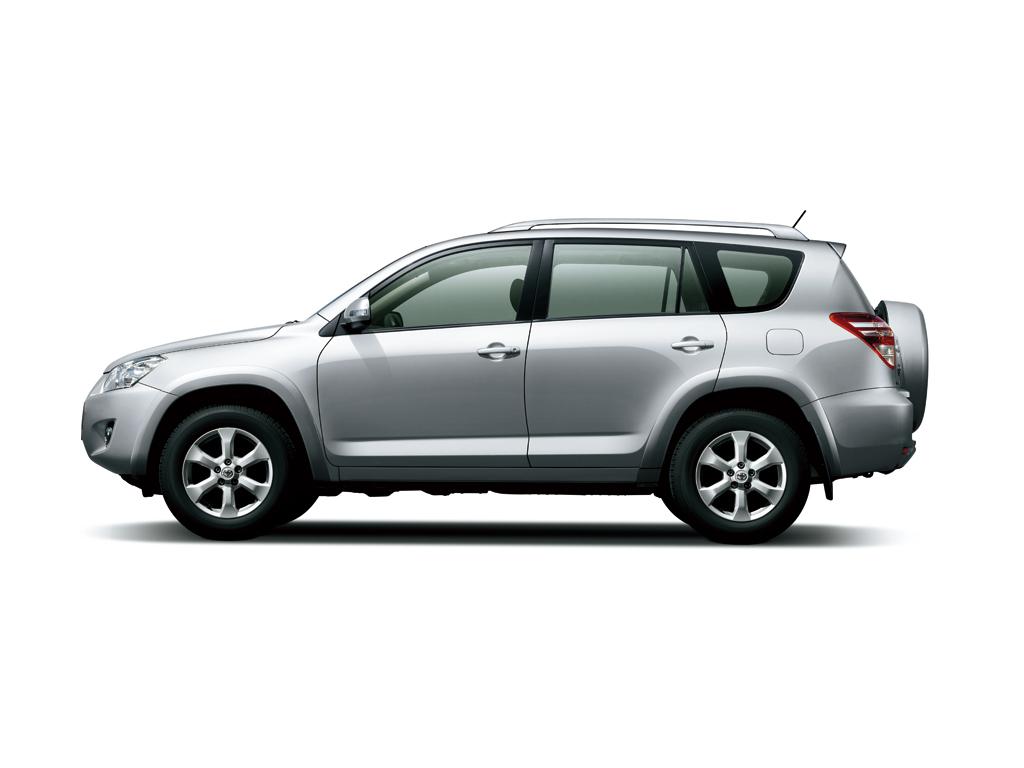 Для чего нужен датчик положения водительского сиденья на Toyota RAV4 III?