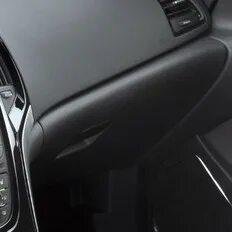Как снять бардачок Opel Astra J GTC? фото