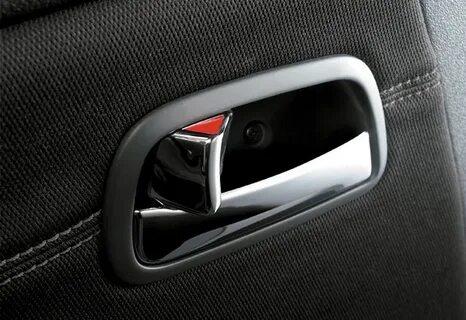 Как сделать подсветку дверных ручек Opel Astra J GTC?