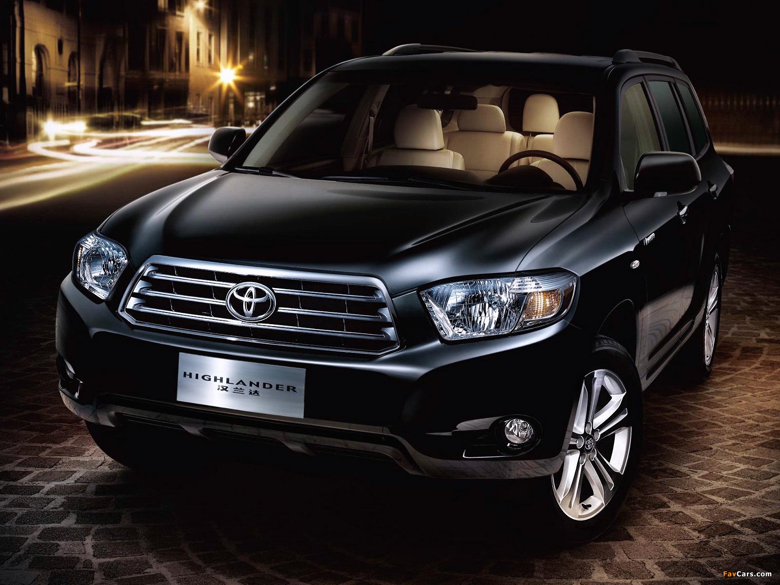 Эффективность и надежность системы стабилизации VSC+ в Toyota Highlander II