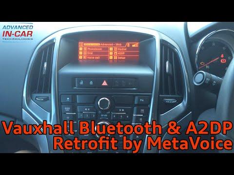 Как загружать объекты POI на штатном навигаторе Navi 600 в Opel Astra J GTC?