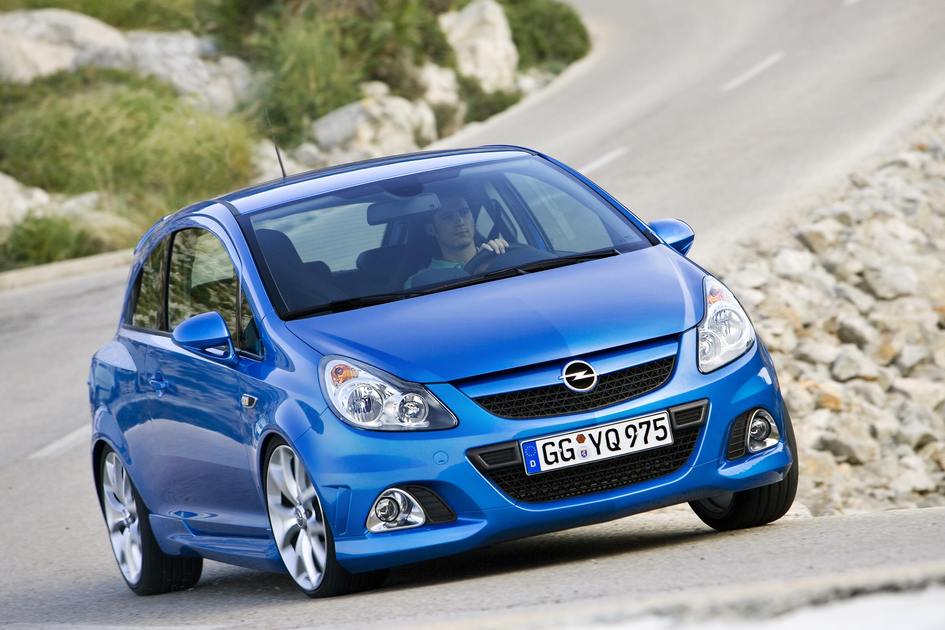Как снимается передний бампер Opel Corsa D
