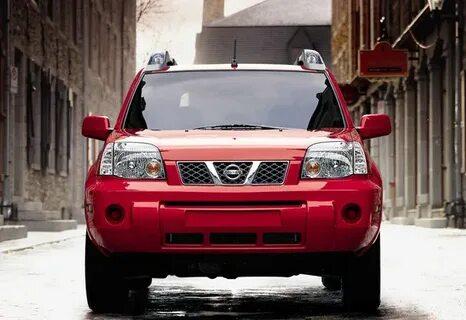 Nissan X-Trail I — описание модели