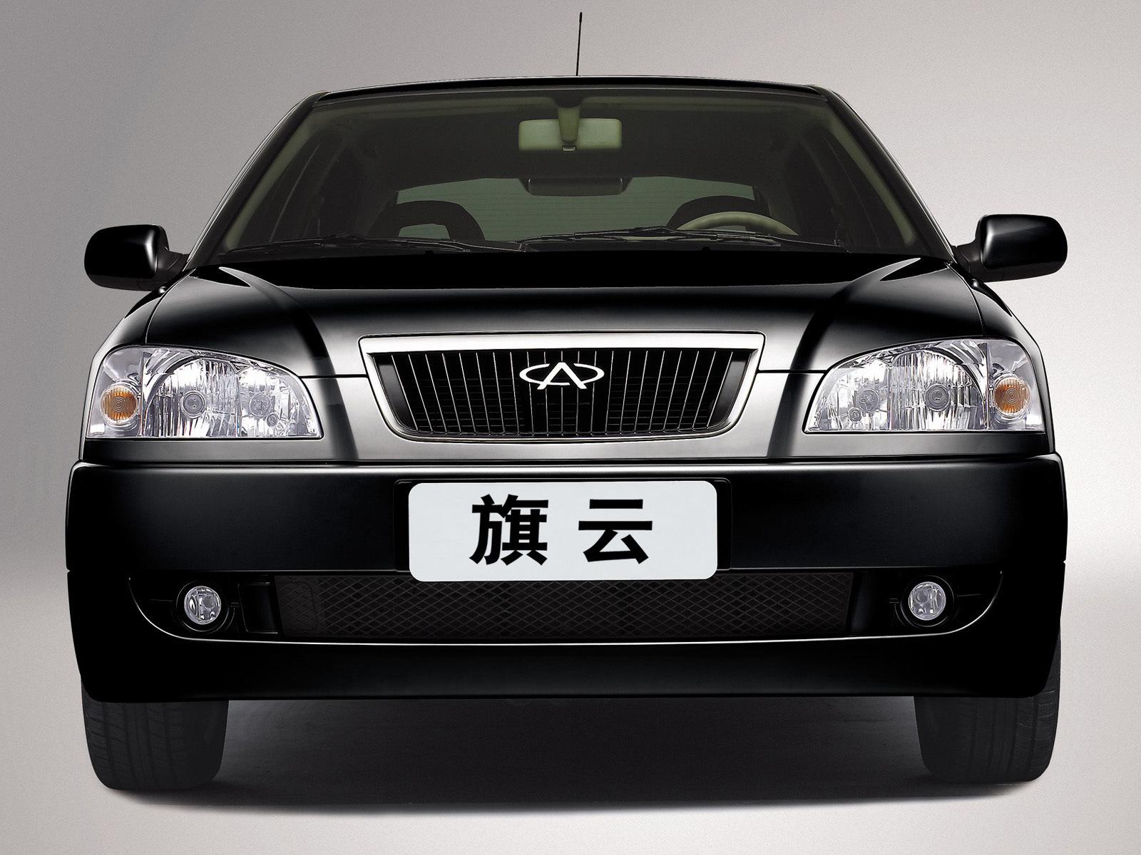 ГАЗ Siber — описание модели
