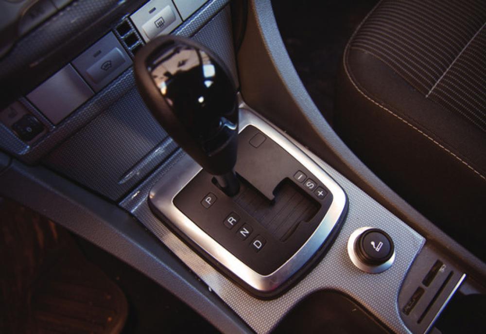 Надежна ли АКПП Ford Focus 2?