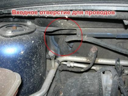 Возможно ли установить вентиляцию сидений своими силами на Ford Focus 2?