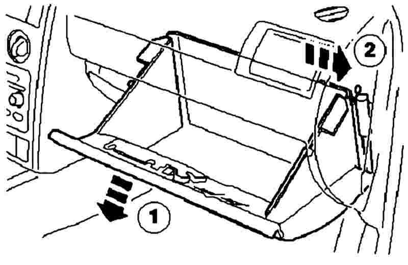 Как работает автономный отопитель салона на Ford Mondeo 4?