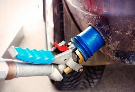 Можно ли установить газобалонное оборудование на Ford Mondeo 4?