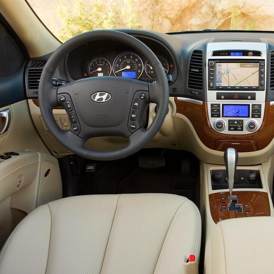 Металлический запах в салоне на дизельном Hyundai Santa Fe II фото
