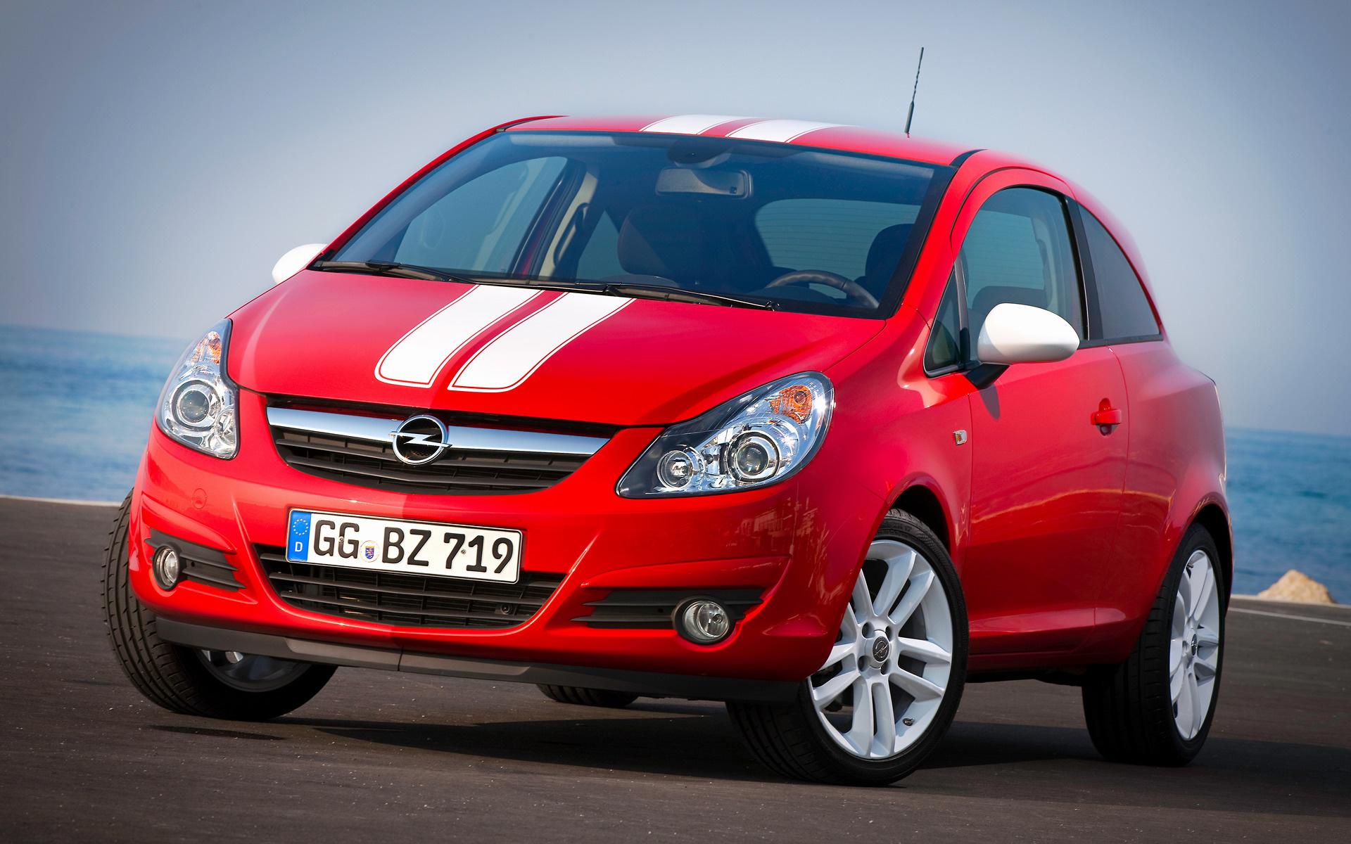 Нужна ли защита двигателя на Opel Corsa D