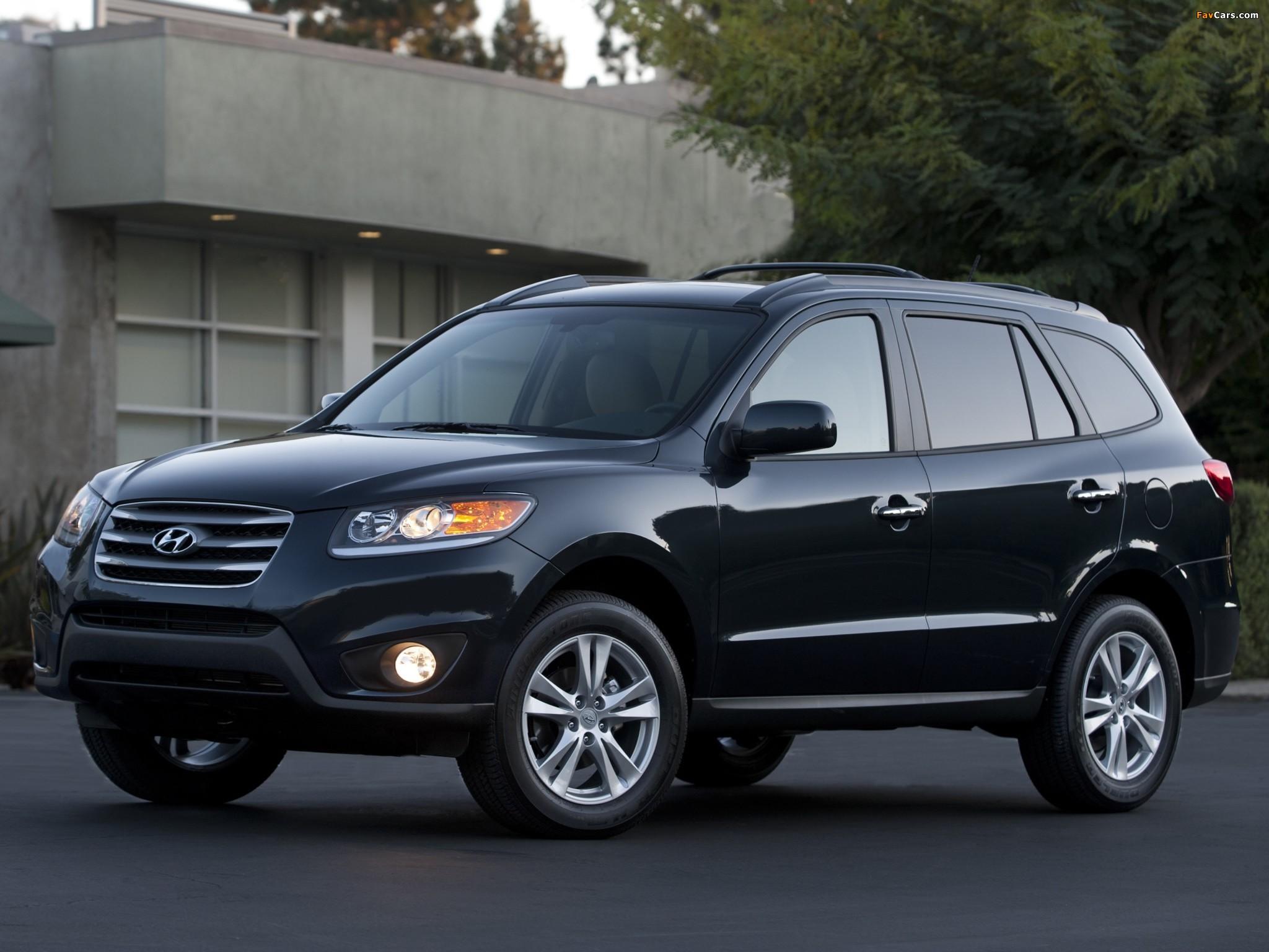 Насколько долговечен кузов Hyundai Santa Fe II?