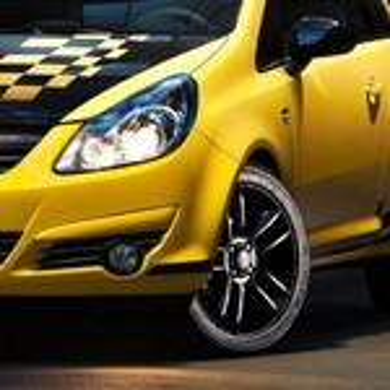 Как снять передний подкрылок Opel Corsa D фото