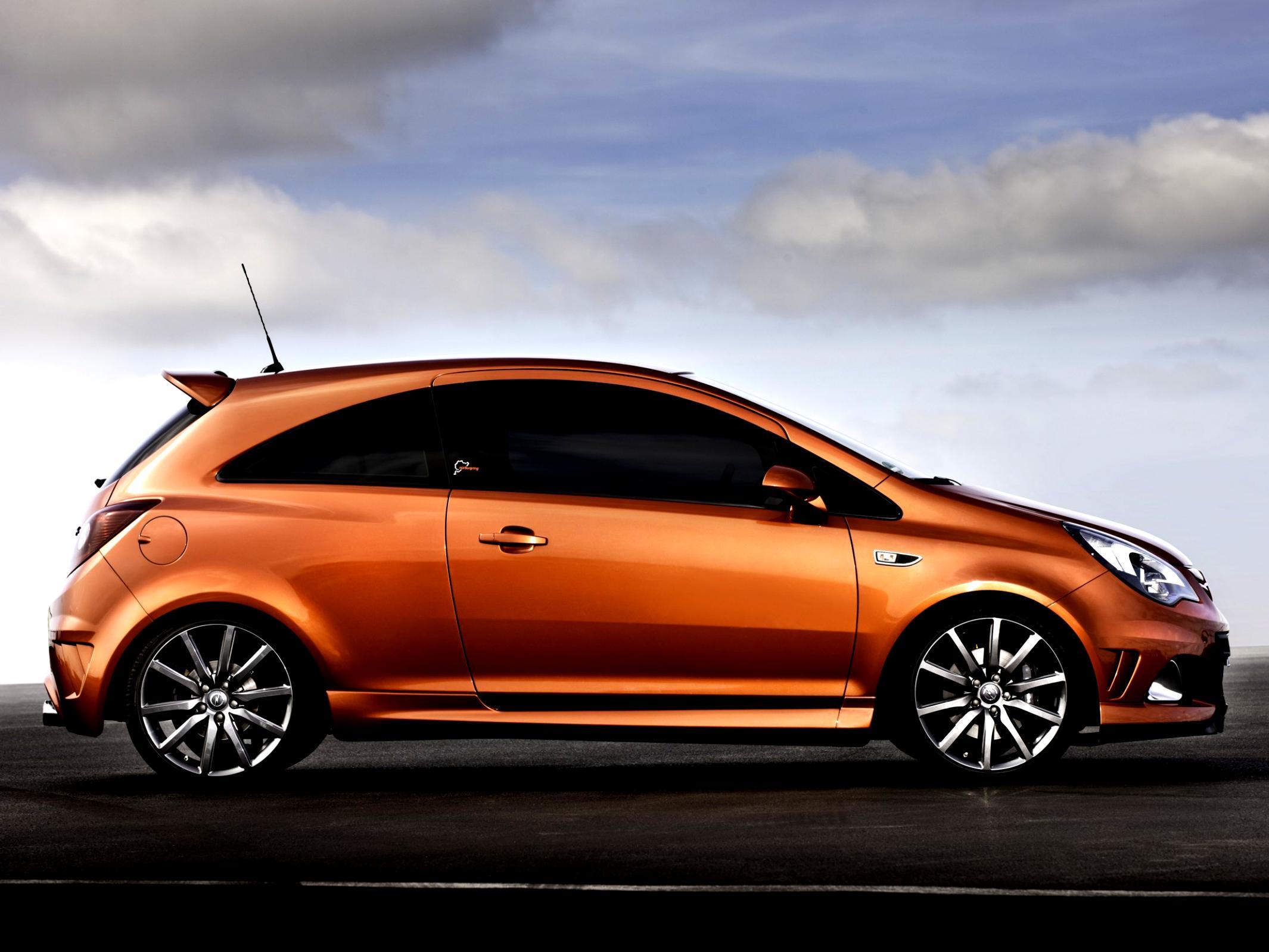 Скапливается вода в порогах Opel Corsa D