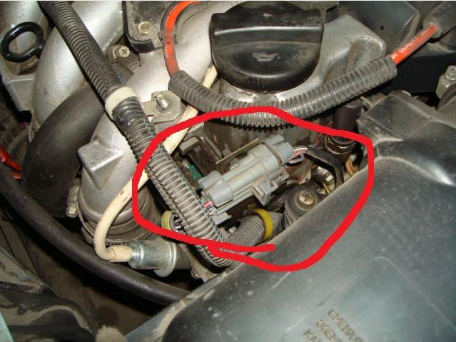 Глохнет и перестает заводиться двигатель после стояния в пробках на Nissan Tiida