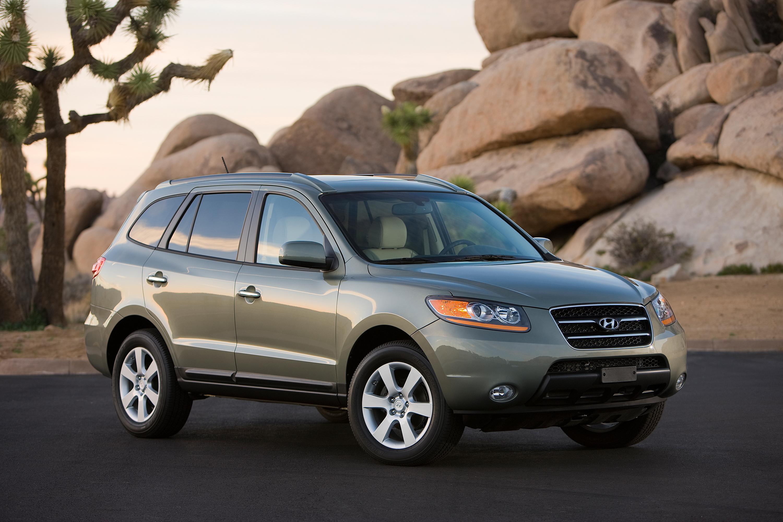 В чем отличие Hyundai Santa Fe II от KIA Sorento?