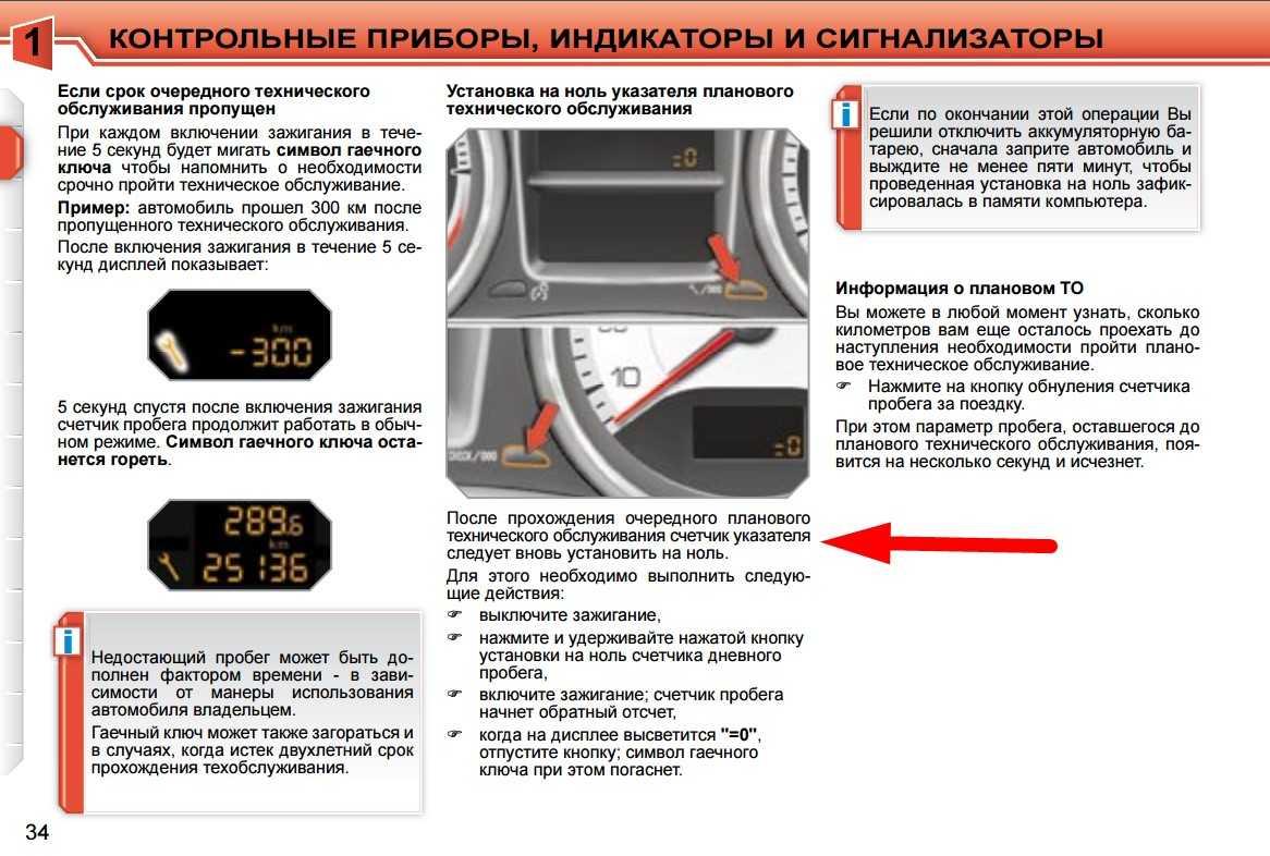 После выключения зажигания Renault Megane III не гаснет экран бортового компьютера