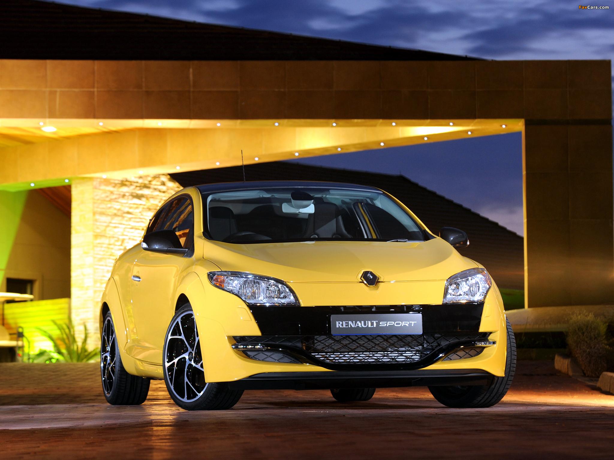 Как узнать, установлен ли сажевый фильтр на дизельном Renault Megane III