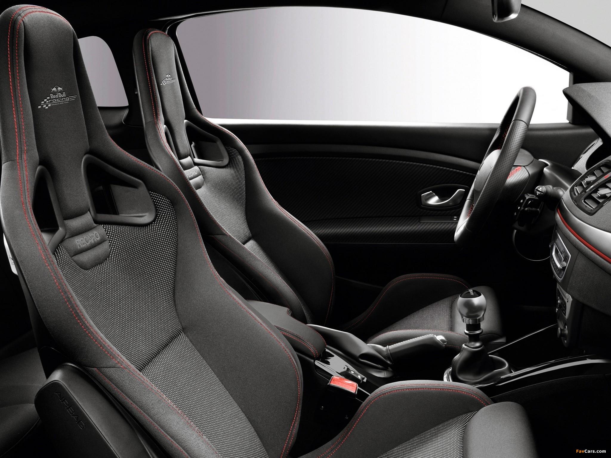 Замерзает трос ручника в Renault Megane III