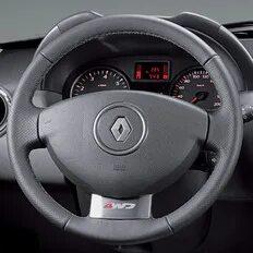 Скрип в районе рулевой колонки Renault Duster фото