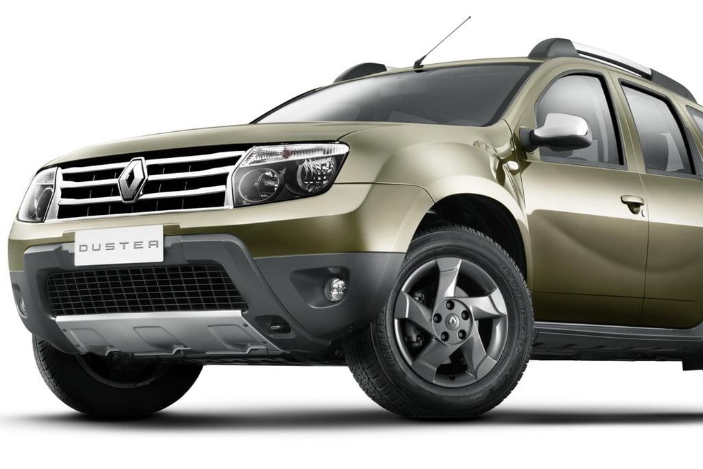 Зачем «антигель» дизельному Renault Duster?