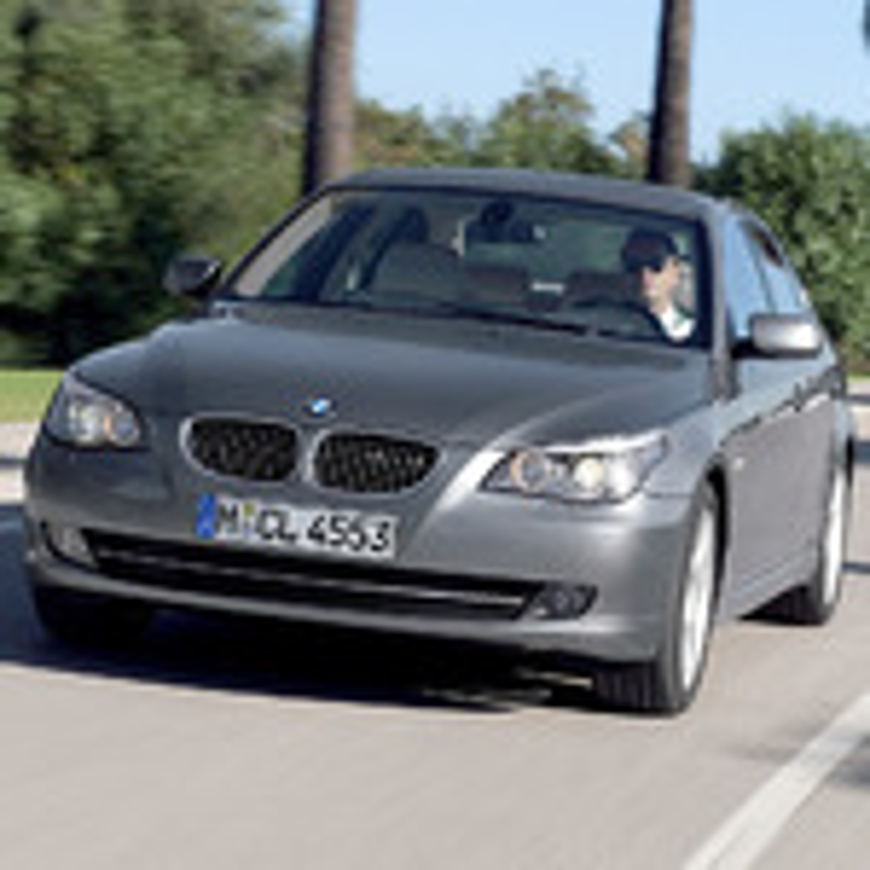 Какие плюсы и минусы могут быть в установке колесных проставок на BMW 5 E60 фото