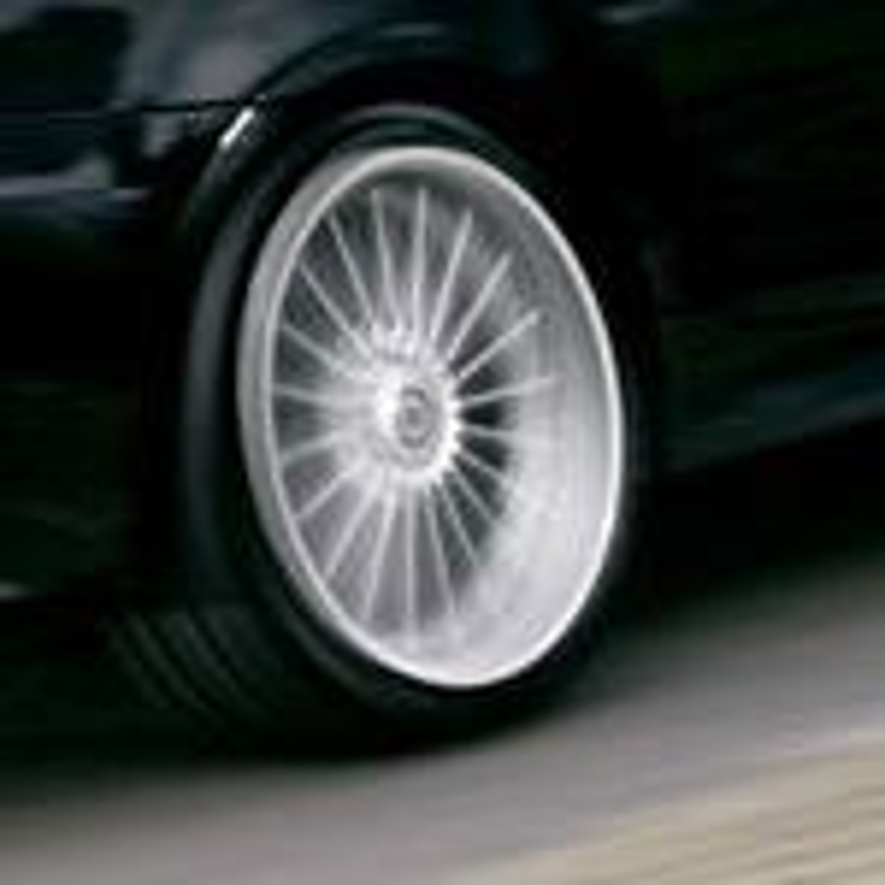 Что такое шины RunFlat для BMW 5 E60 фото