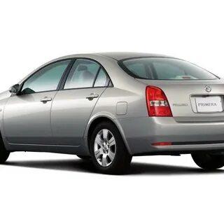 Nissan Primera (P12) - описание модели фото
