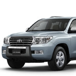 Загорелась ошибка Fuel Filter Maintenance Reqd на Toyota Land Cruiser 200 фото
