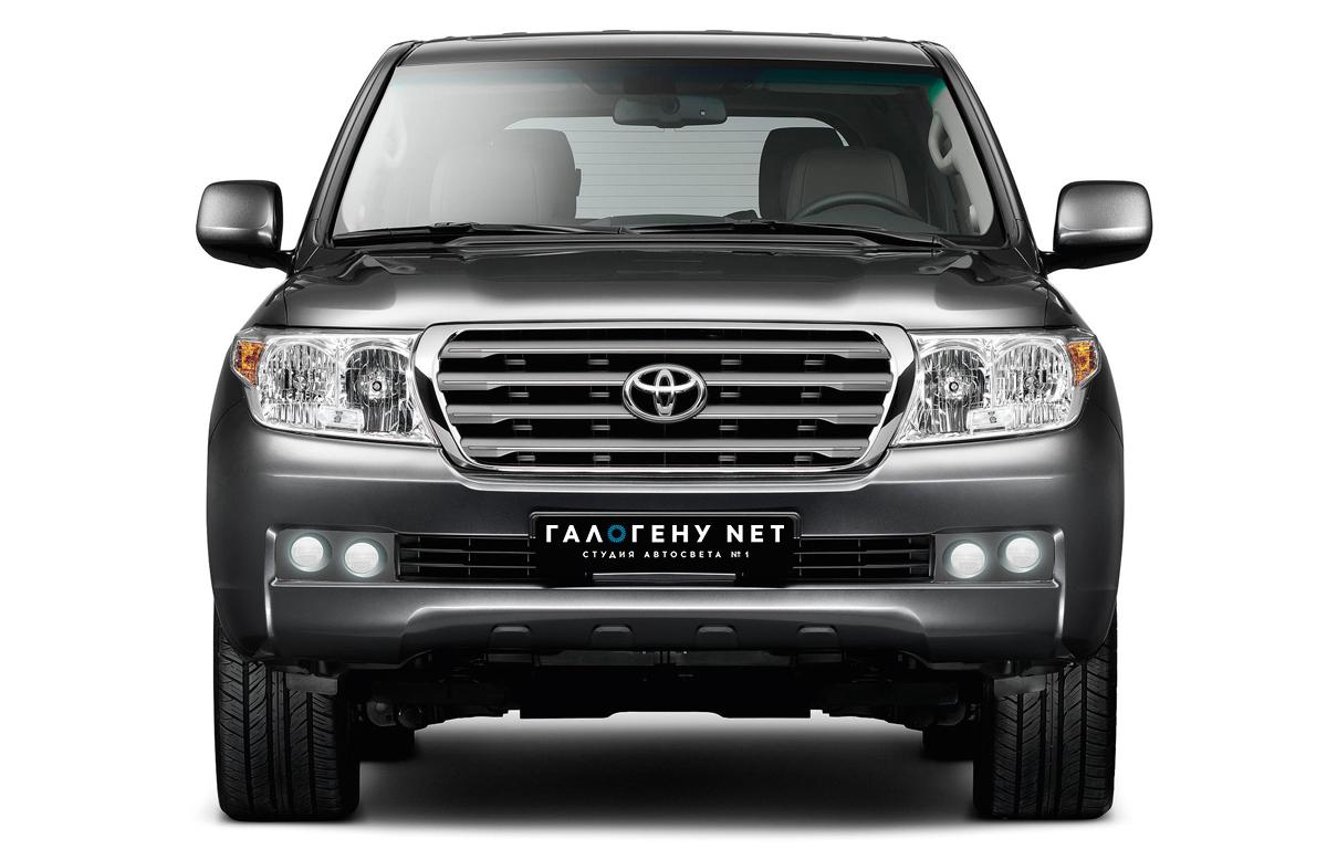 Снятие наружного зеркала заднего вида на Toyota Land Cruiser 200