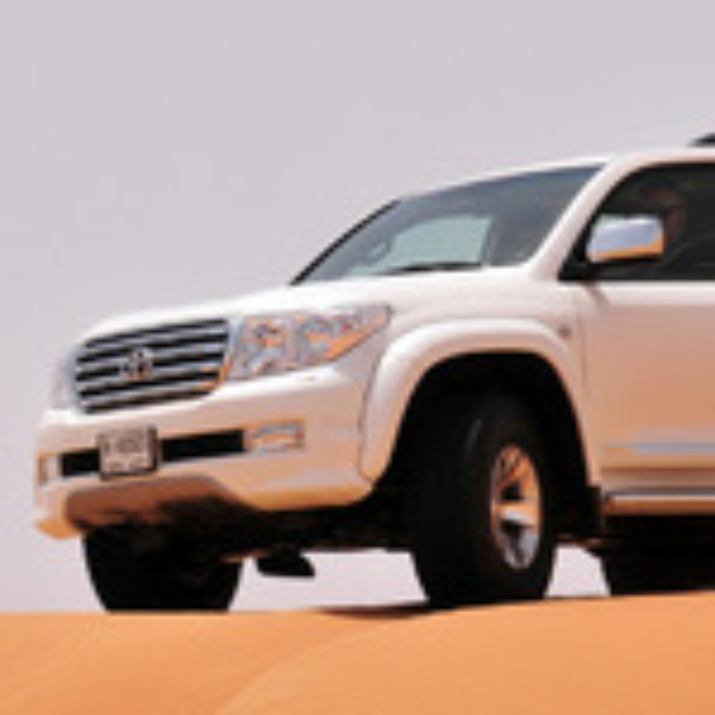 Проверка клапана PCV на Toyota Land Cruiser 200 фото