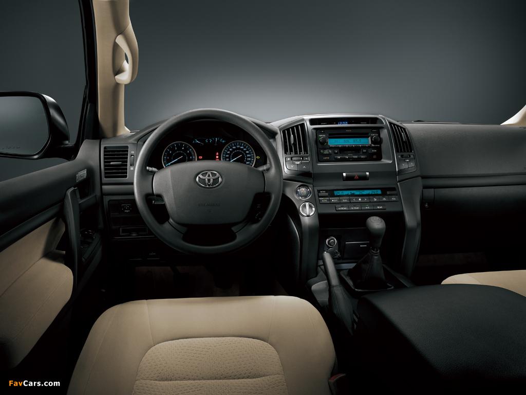 Можно ли поставить датчики давления в шинах на дорестайлинговую Toyota Land Cruiser 200?
