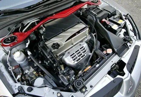 Особенности установки защиты картера двигателя на Mitsubishi Lancer 9