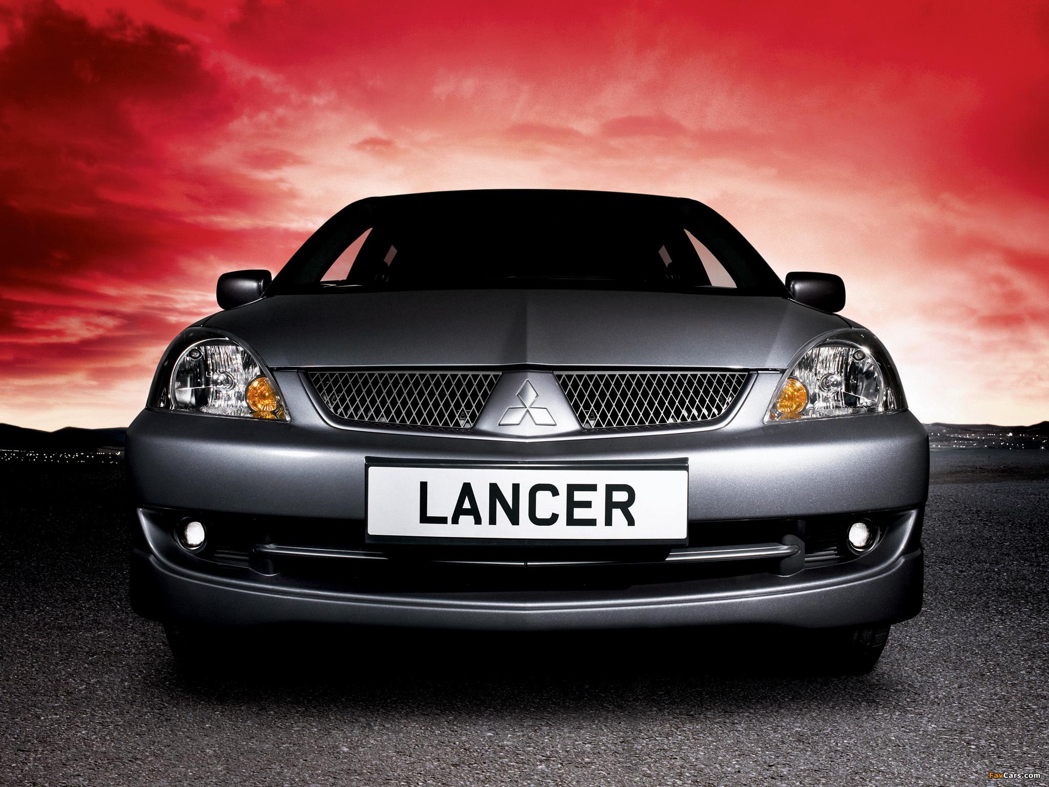 Запотевают фары на Mitsubishi Lancer 9