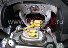 Демонтаж рулевого колеса Mitsubishi Lancer 9