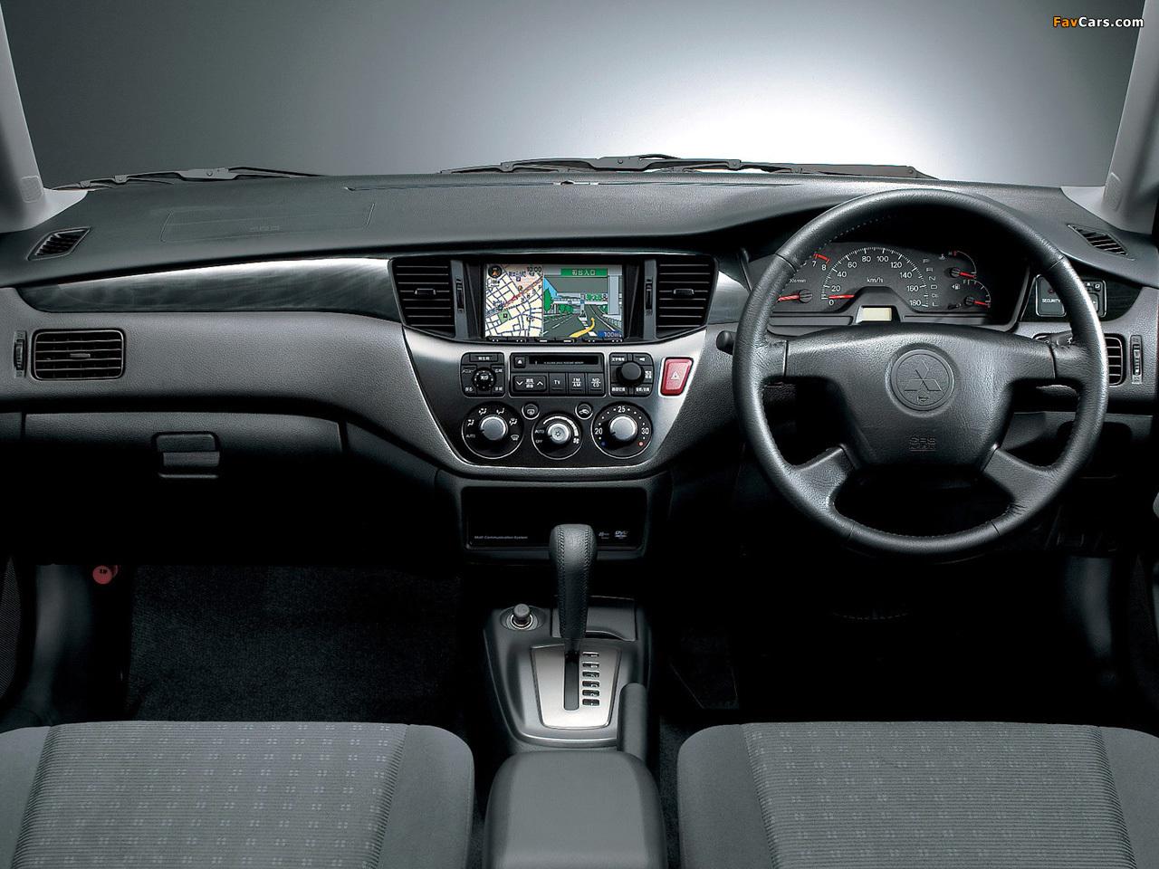 Изменение цвета подсветки блока климата на Mitsubishi Lancer 9