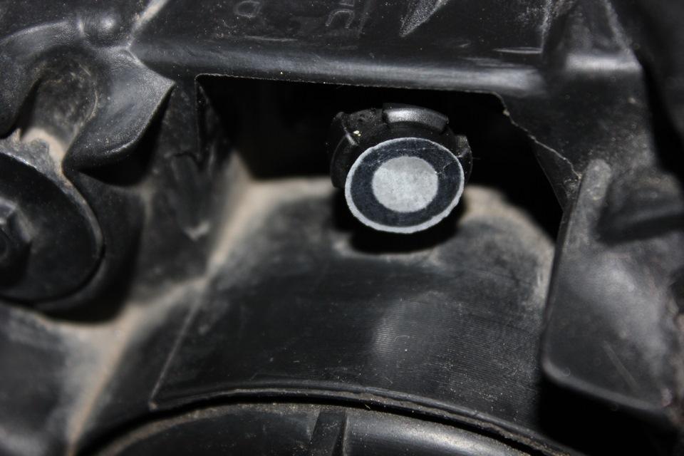 Как избавиться от конденсата в фарах Hyundai Tucson