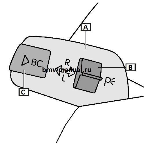 Как в BMW 3 E90 сбросить индикатор воздушного фильтра салона фото