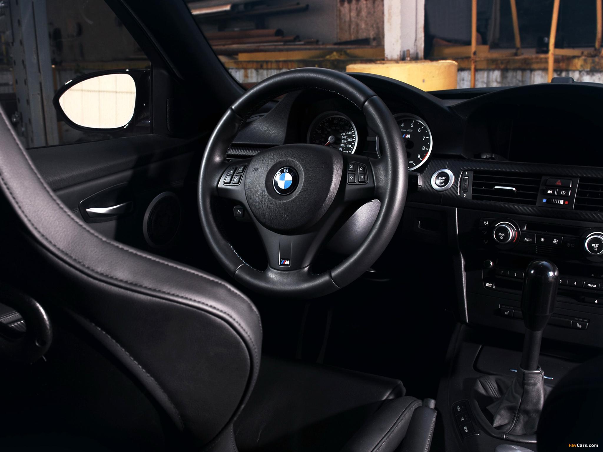 Почему в BMW 3 E90 периодически загорается индикатор «Активный круиз-контроль выключен»