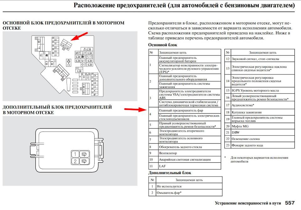 Как самостоятельно провести диагностику штатной аудиосистемы на Honda CR-V III фото