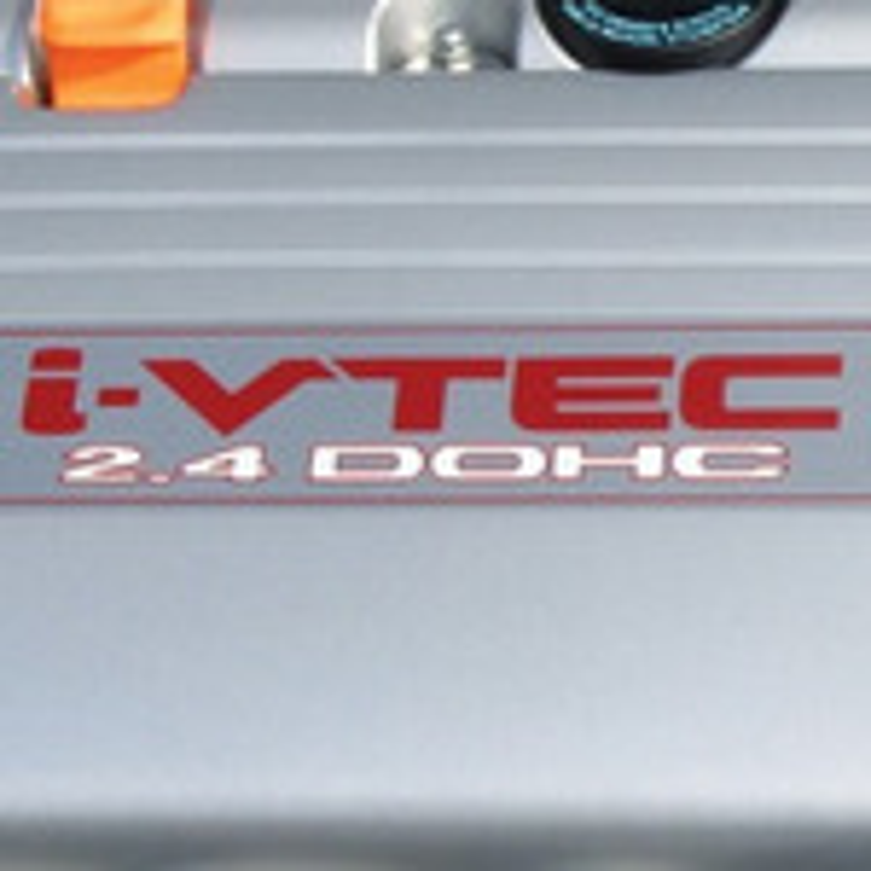 Как работает система VTEC на Honda Accord VII? фото