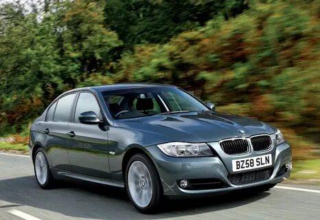 Как правильно прогревать АКПП в BMW 3 E90