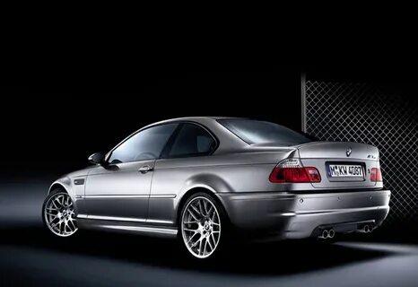 Слабые места кузова BMW 3 E46