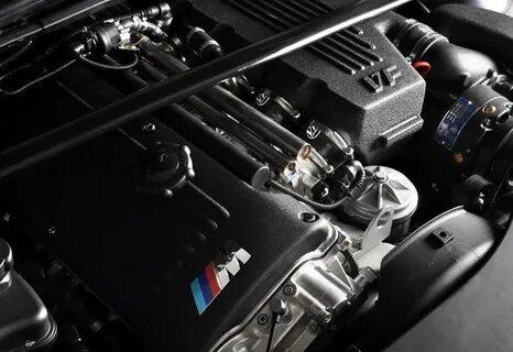 В двигателе BMW 3 E46 появляются звуки детонации при движении в гору или с ускорением