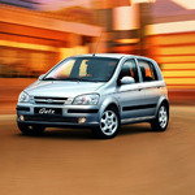 Проблемы со сцеплением Hyundai Getz фото