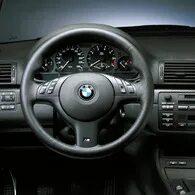 На дисплее BMW 3 E46 появилась ошибка «Внутренний сбой в блоке LM» фото