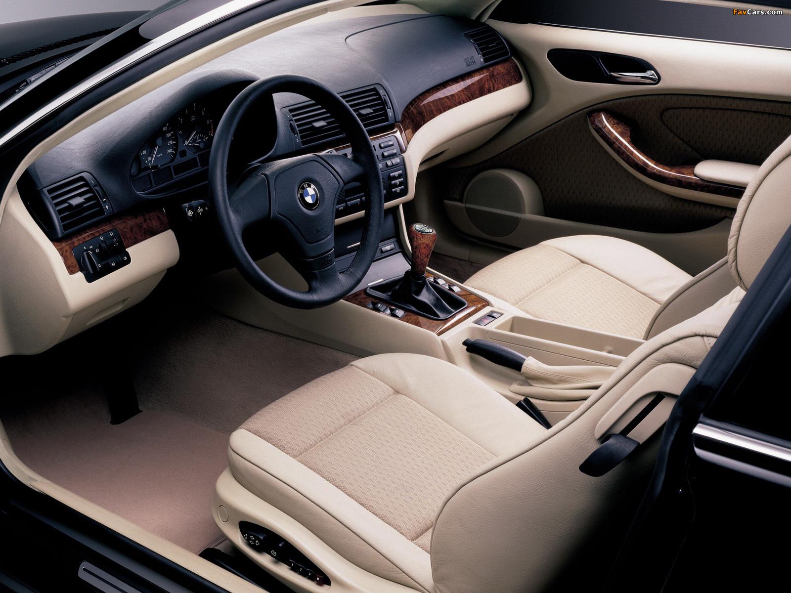 Как в BMW 3 E46 запрограммировать отдельные настройки для каждого водителя