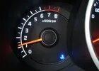 Синяя лампа при старте двигателя Hyundai Getz